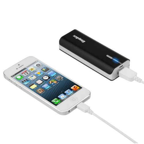 EasyAcc U-bright 6000mAh Power Bank