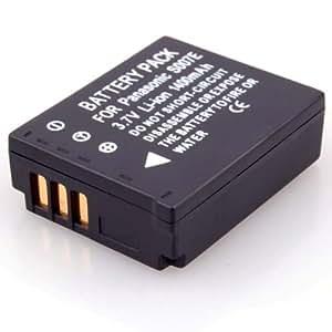 Panasonic Lumix DMC-TZ1 Digital Camera User Manual ...