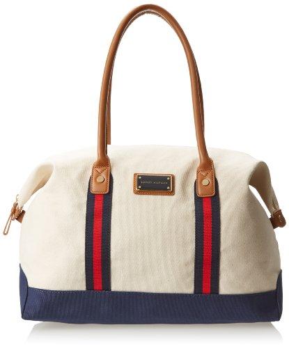 Tommy Hilfiger Women'S Flip Tote Medium Shoulder Bag 50