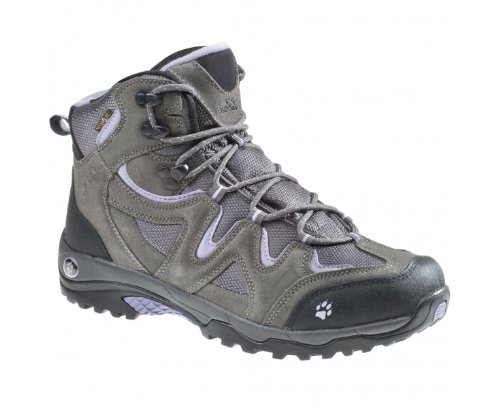 JACK WOLFSKIN Trail Master Texapore Ladies Hiking Boot