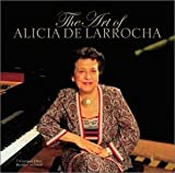 The Art of Alicia de Larrocha [Box Set]