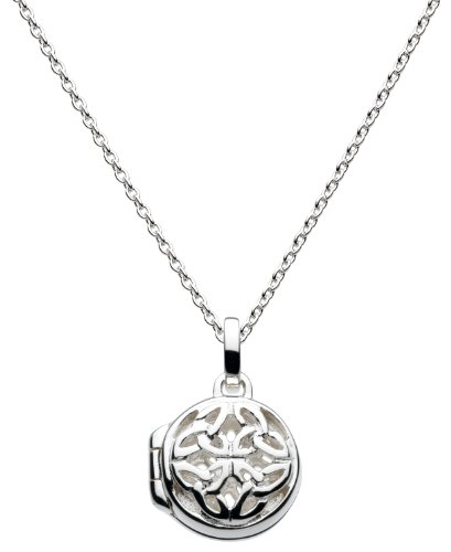heritage-womens-sterling-silver-celtic-round-domed-knots-locket-necklace-92006hp-18