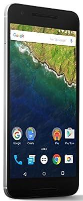 Nexus 6P (Silver, 64 GB)