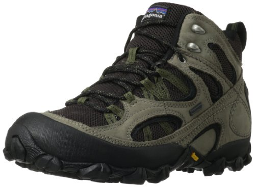 Patagonia Men's Drifter A/C Mid Waterproof Hiking Boot