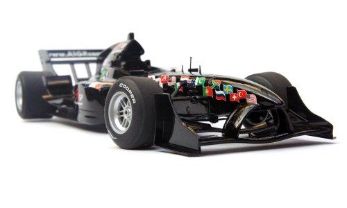 A1 GP PromoCar (2007)