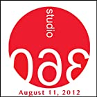 Studio 360 (English): Marvin Hamlisch & Julian Barnes Radio/TV von Kurt Andersen