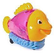 Light Up Magic Fish with Sound