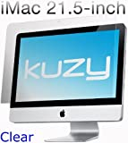 Kuzy Clear Screen Protector Filter for 21.5