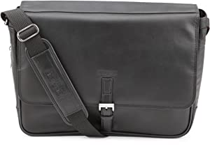 Kenneth Cole Reaction Expandable Computer Compatible Messenger Bag from Kenneth Cole Reaction Luggage