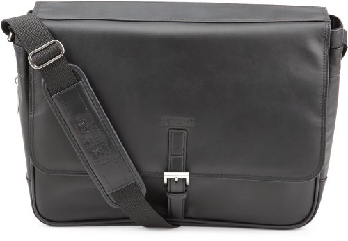 KENNETH COLE REACTION Expandable Computer 真皮电脑公文包 $69.05(约¥530)图片