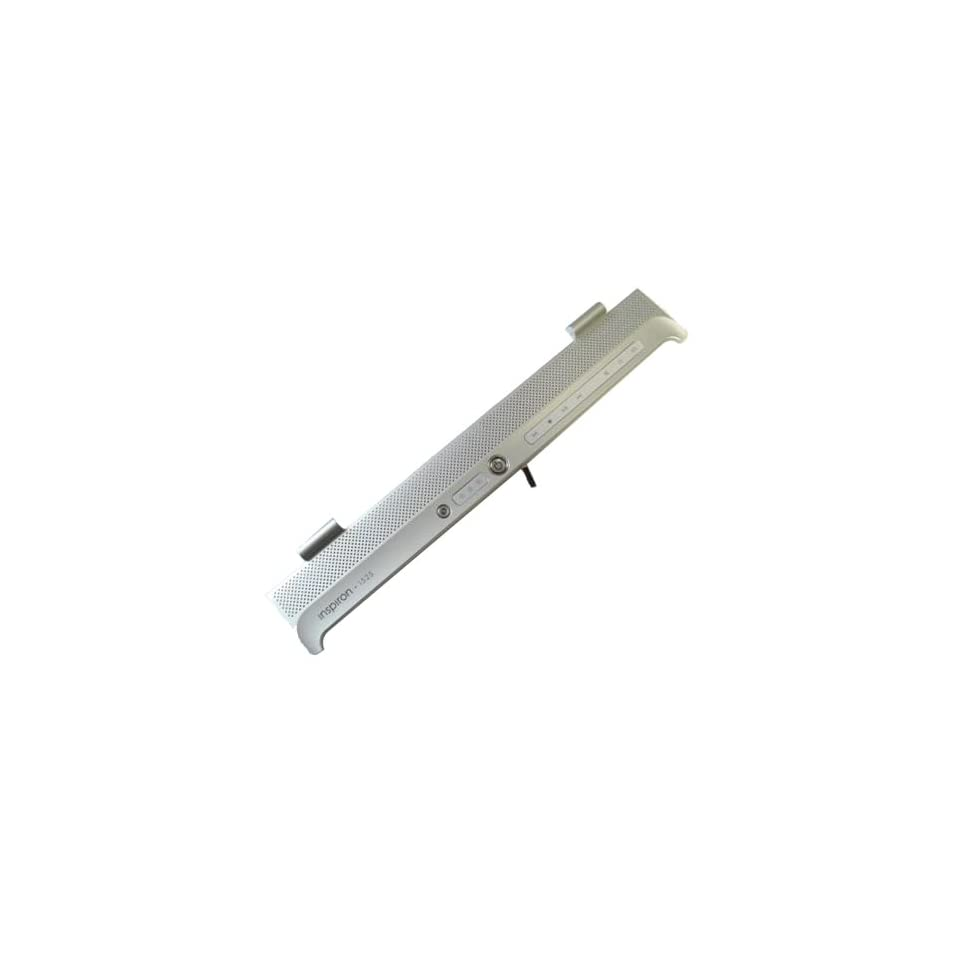 New Genuine Dell Inspiron 1525 Silver Hinge & Keyboard
