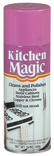 Homax Am76 Kitchen Magic, 13-Ounce Aerosol front-249993