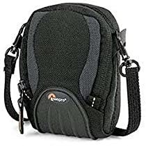Carrying Case / Shoulder Bag for the Pentax P70 - Black