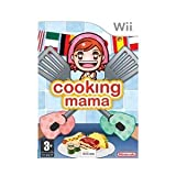 echange, troc Cooking Mama (Wii) [import anglais]