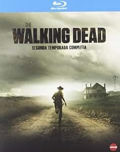 The Walking Dead - Temporada 2 [Blu-ray]