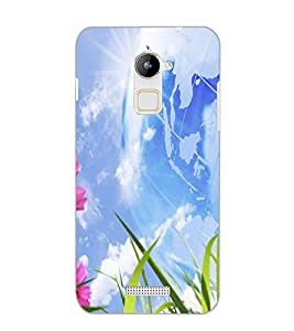 COOLPAD NOTE 3 LITE VIEW Back Cover by PRINTSWAG