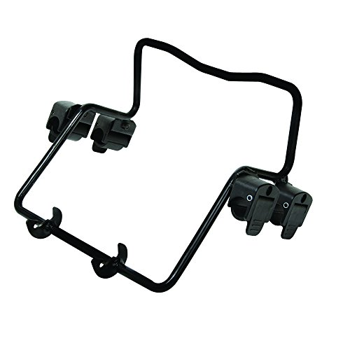 Mountain Buggy Car Seat Adapter For Graco Snugride Classic Connect To Swift And Mini (Discontinued by Manufacturer) - 1