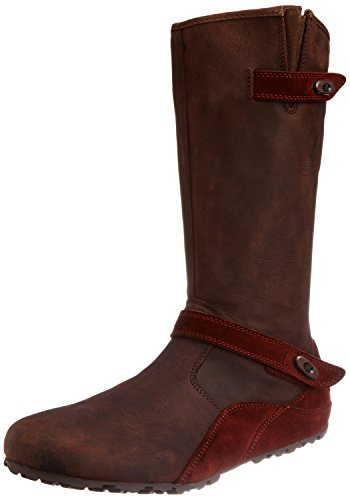 Merrell Women's Haven Autumn Waterproof Boot