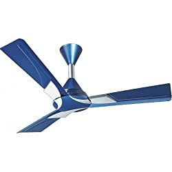 Orient Electric Wendy Ceiling Fan Azure Blue 48 1200Mm
