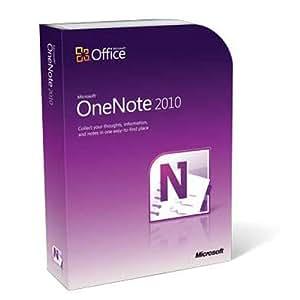 OneNote 2010
