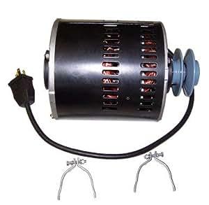 Phoenix evaporative cooler motor 3 4 hp 115 v 5 1 a 2 for Evaporative cooler motor 3 4 hp