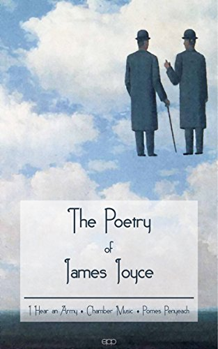 James Joyce - The Poetry of James Joyce (English Edition)