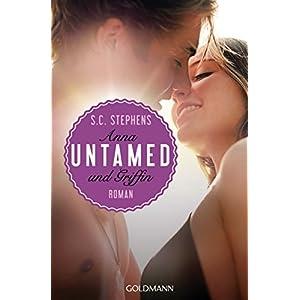 Untamed: Anna & Griffin