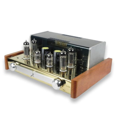 Yaqin Mc-84L El84 X4 Class A Vacuum Tube Hi-End Tube Integrated Amplifier