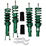 Tein Street Basis Coilovers 06-11 Honda Civic (GSB14-1UAS2)