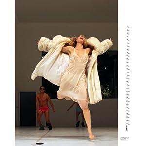 Pina Bausch - Tanztheater Wuppertal 2013
