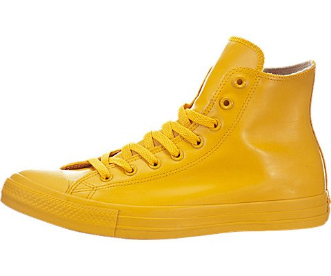 Converse Unisex Chuck Taylor All Star Hi Wild Honey Basketball Shoe 11 Men US