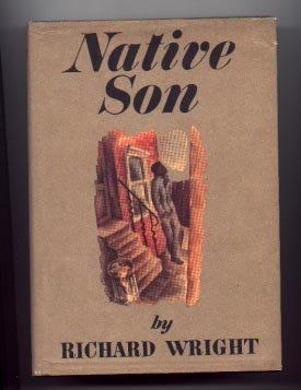 an analysis of the themes of fear flight and fate in the novel native son by richard wright Characters and themes in richard wright's  and the highly successful novel native son wright chose carefully  between bigger's flight and fate.