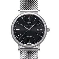 [アイダブリューシー]IWC 腕時計ポートフィノ・オートマティック SSxメタルバンド  IW356506 メンズ [メーカー保証付 ] [お取り寄せ品] [並行輸入品]