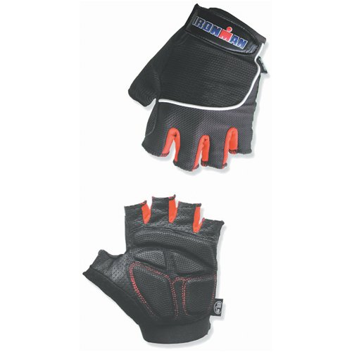 Image of Ironman Elite Model Cycling Gloves (B000WUJO1E)