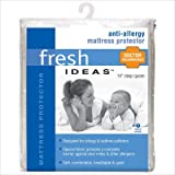 Anti-Allergy Mattress Protector Size: Full