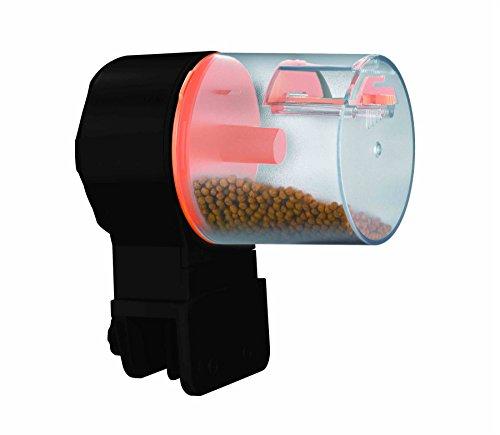 Hidom af 101 aquarium automatique vacances pour poissons for Alimentation automatique aquarium