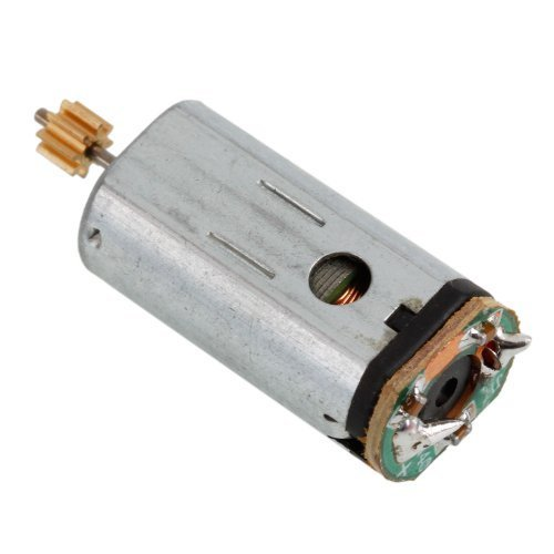 V913-34 Tail Motor for V913 RC Helicopter Spare Parts - 1
