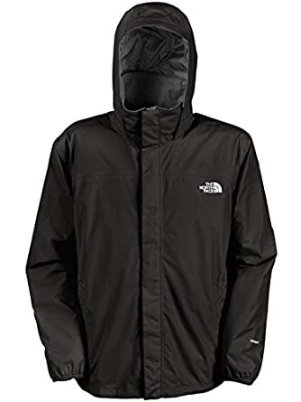 THE NORTH FACE Men's Resolve Jacket tnf black Size S 2015