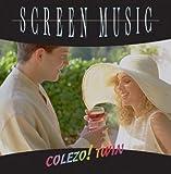 <COLEZO!TWIN>不滅の映画音楽