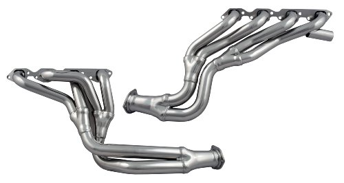 Dougs Headers D568 1-7//8 4-Tube Full Length Exhaust Header for Pontiac Firebird 326-455 67-69