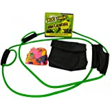 200 Yard 3 Person Water Balloon Launcher *Free Balloons and Carrying Case*