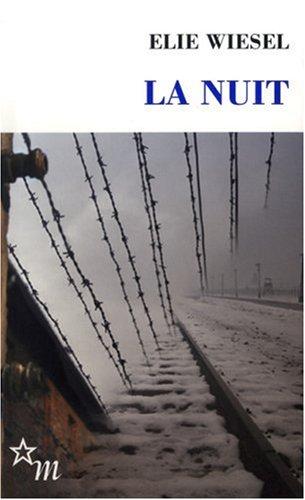 La Nuit (French Edition)