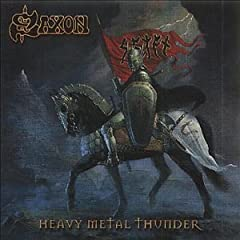 (2002) Heavy Metal Thunder