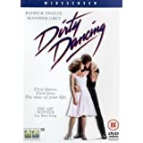 Dirty Dancing [DVD]by Patrick Swayze