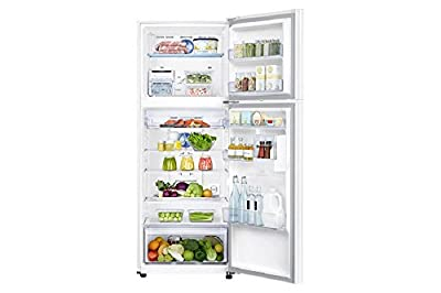 Samsung RT42K50681J Frost-free Double-door Refrigerator (415 Ltrs, 3 Star Rating, Shiny River)