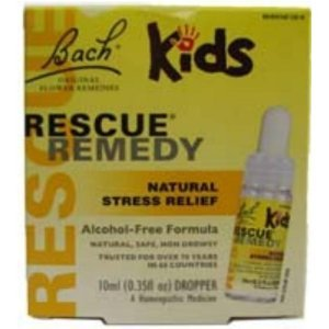 Kids – Rescue Remedy, 10 ml ( Multi-Pack)