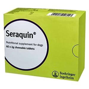 Seraquin 2g by Boehringer Ingleheim