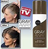 Gray Away Root Concealer- Dark Brown