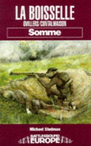 La Boiselle: Somme (Battleground Europe)