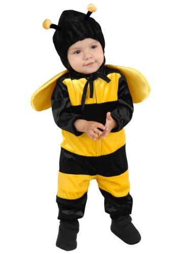 Little Bee Baby Costume